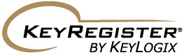 Key Register Logo